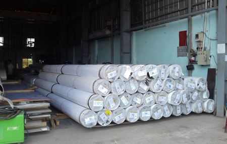Stainless steel-Pipe
